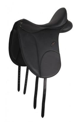 dressage saddle -zeus premium-