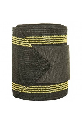 -black&gold- combination bandage