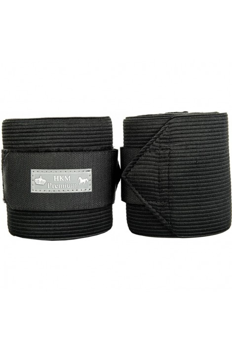 black -premium- combination bandage