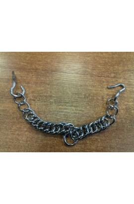 chain + hooks