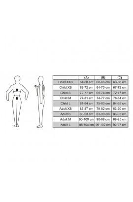 safety vest -flex pro adult-