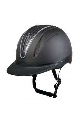 -carbon art- riding helmet