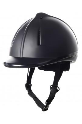 -easy plain- riding helmet