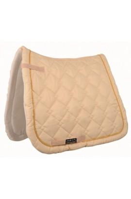 -gently dressage- saddle cloth