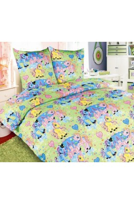 bedclothes -wonder pony-