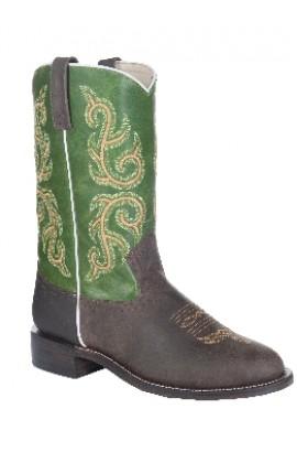 western boots -oklahoma-