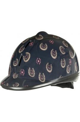 -champ- riding helmet