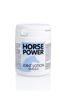 Joint lotion -horse power-
