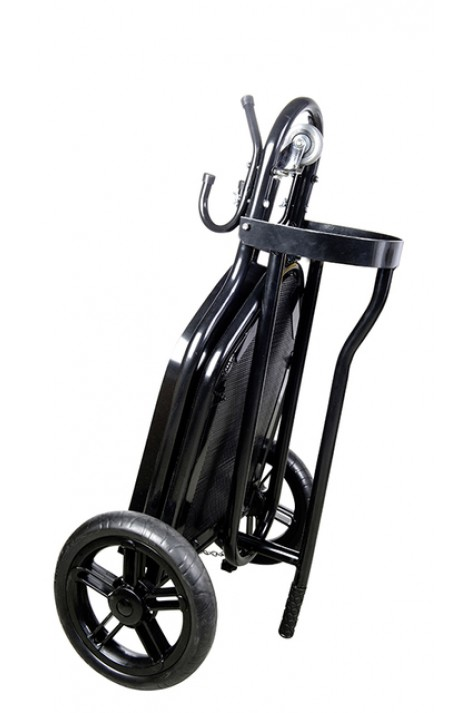 saddle caddy -easy-